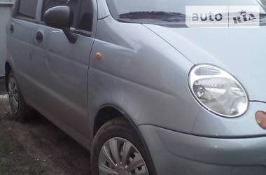 Daewoo Matiz 2014 в Старобельске