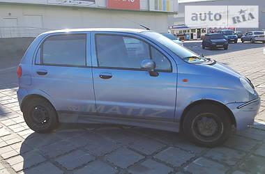 Daewoo Matiz 2006 в Києві