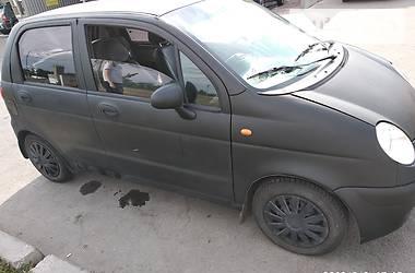 Daewoo Matiz 2009 в Вишгороді
