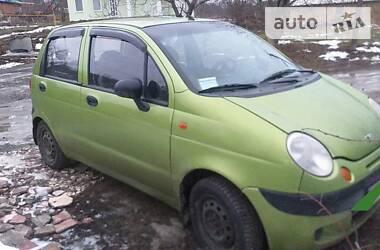 Daewoo Matiz 2006 в Хмельницком