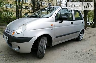 Daewoo Matiz 2004 в Виннице