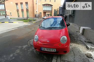 Daewoo Matiz 2007 в Киеве
