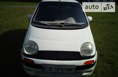 Daewoo Matiz 2000 в Новгород-Северском