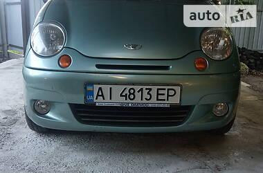 Daewoo Matiz 2008 в Василькове