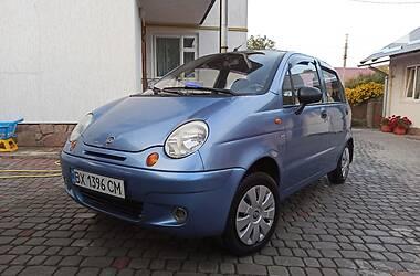Daewoo Matiz 2006 в Золочеве