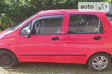Daewoo Matiz 1999 в Прилуках