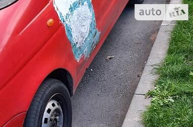 Хетчбек Daewoo Matiz 2006 в Борисполі