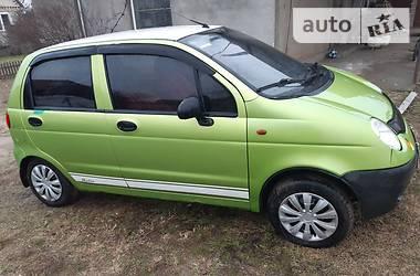 Daewoo Matiz 2006 в Новой Каховке
