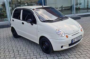 Daewoo Matiz 2012 в Днепре