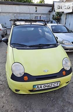 Хэтчбек Daewoo Matiz 2005 в Киеве