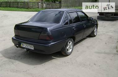 Daewoo Nexia 1997