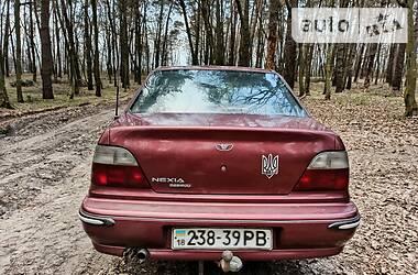 Daewoo Nexia 1997 в Ровно