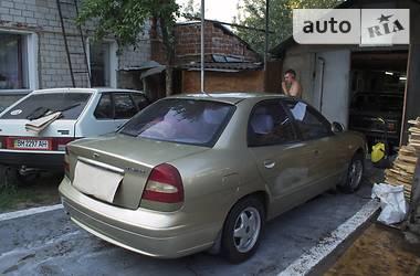 Daewoo Nubira 2001 в Сумах