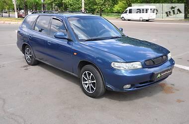 Daewoo Nubira 1999 в Николаеве