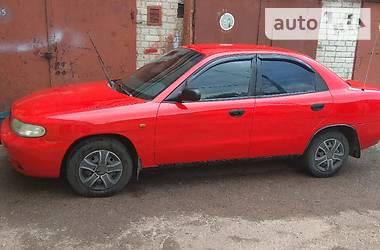 Daewoo Nubira 1998 в Чернигове