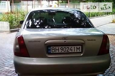 Daewoo Nubira 1997 в Одессе