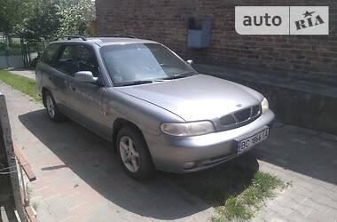 Daewoo Nubira 1999 в Львове