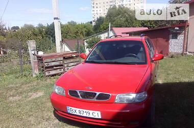 Daewoo Nubira 1998 в Шепетовке