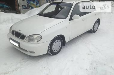 Daewoo Sens 1.3i 2005