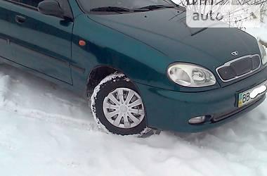 Daewoo Sens 2003 в Луганске