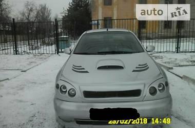 Daewoo Sens 2004 в Донецке