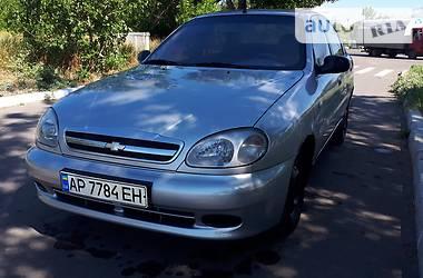 Daewoo Sens 2005 в Бердянске