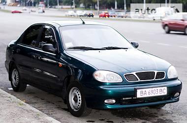 Daewoo Sens 2004 в Днепре