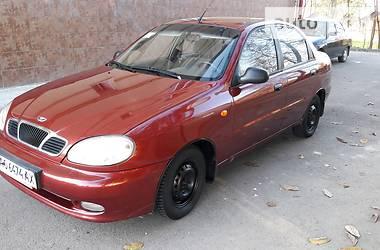 Daewoo Sens 2005 в Мукачево