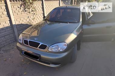 Daewoo Sens 2003 в Запорожье