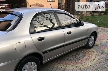 Daewoo Sens 2003 в Ивано-Франковске