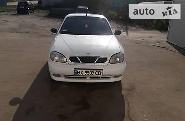 Daewoo Sens 2004 в Каменец-Подольском