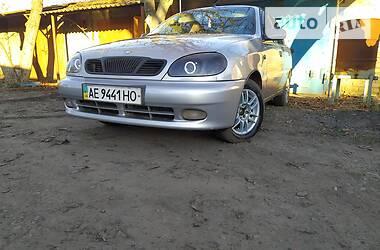 Daewoo Sens 2003 в Кривом Роге