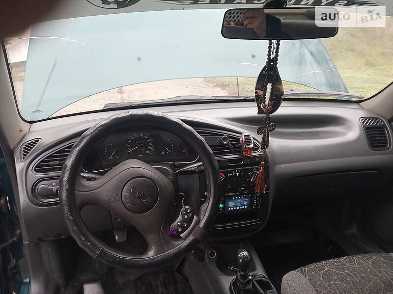 Daewoo Sens 2006 в Кривом Роге
