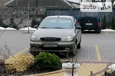 Daewoo Sens 2005 в Староконстантинове
