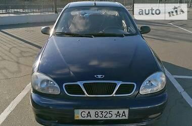 Daewoo Sens 2004 в Одессе