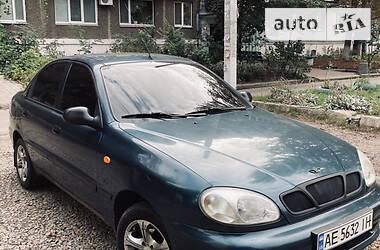 Daewoo Sens 2005 в Павлограде