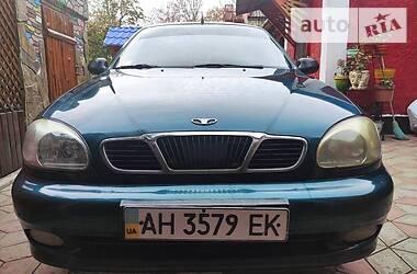 Daewoo Sens 2006 в Александровке