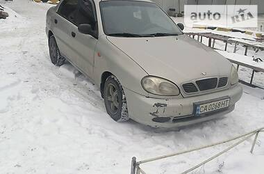 Daewoo Sens 2004 в Киеве