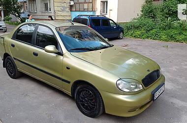 Седан Daewoo Sens 2006 в Киеве