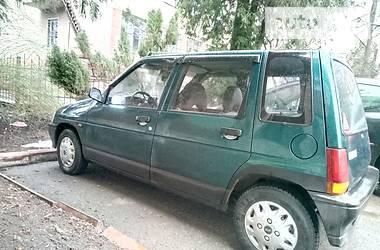 Daewoo Tico 1997