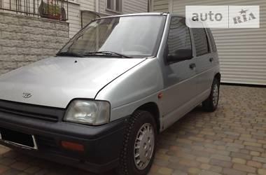 Daewoo Tico 1997 в Ровно