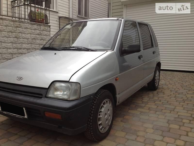 Daewoo Tico 1997 в Рівному