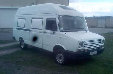 Микроавтобус грузовой (до 3,5т) DAF 400 груз. 1991 в Хмельницком