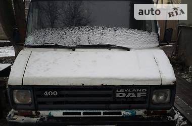 Daf 400 груз. 1991 в Львове