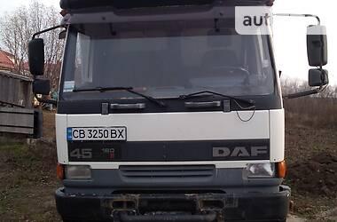 DAF 45 2003 в Чернигове