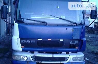 DAF 45 2005 в Житомирі