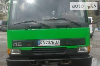 DAF 45 1997 в Києві