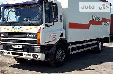 DAF 65 1999 в Львові