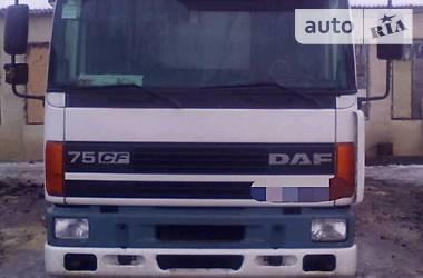 Daf 75  2001