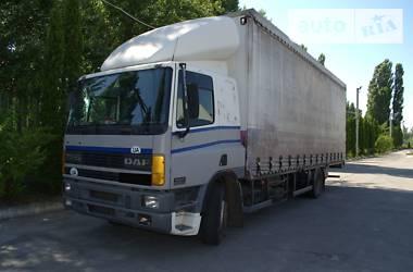 DAF 75 2000 в Житомирі
